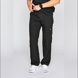 FIGS Limited Edition Men's Cargo Scrub Pants